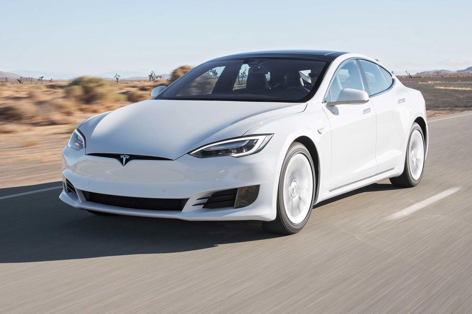 Tesla henvisningsprogram – spar penger ved bestilling av ny bil!
