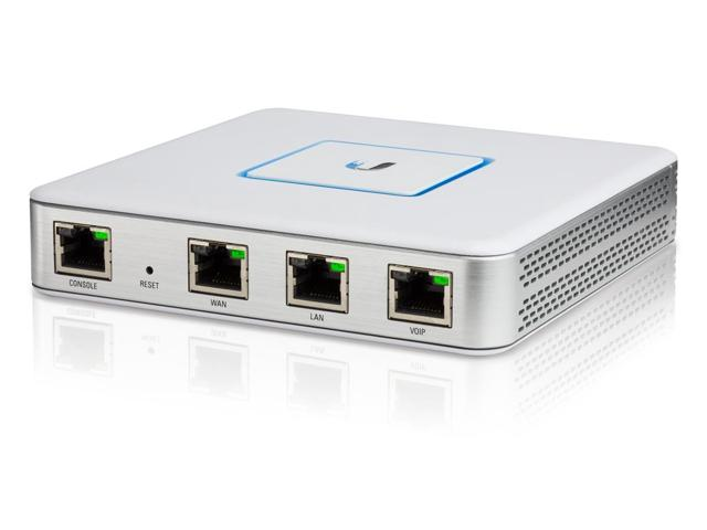 Instructions for down or upgrading Ubiquiti (UniFi) USG